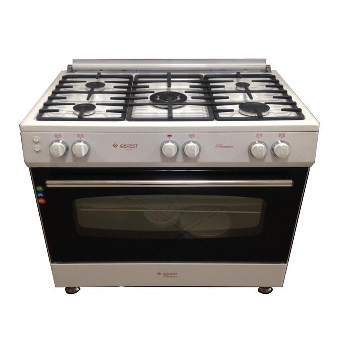 Газовая плита Gefest OG 9050 W