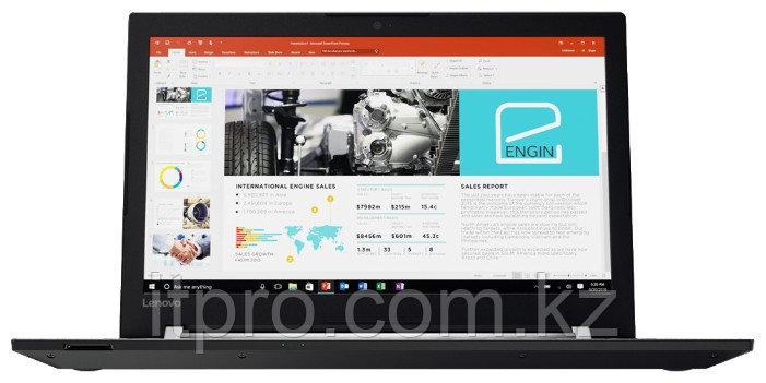Ноутбук Lenovo IdeaPad V510