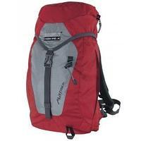 Рюкзак HIGH PEAK Мод. MATRIX 24 (24л.)(0,49кГ)(красный/серый) R89202