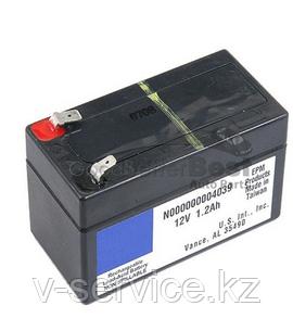 Аккумулятор 12V, 1,2 AH(N000000004039)(General Security)