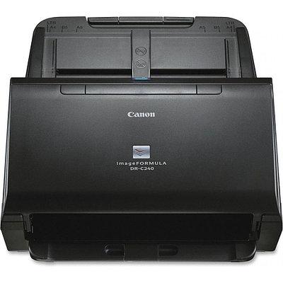 Протяжный сканер Canon DOCUMENT READER C240 (0651C003)