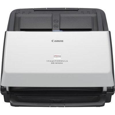 Протяжный сканер Canon DR-M160II DOCUMENT READER (9725B003)