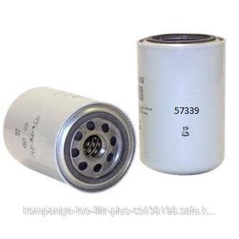 Фильтр гидравлический WIX 57339