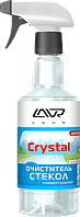 Очиститель стекол кристалл LAVR Glass Cleaner Crystal, 500 мл