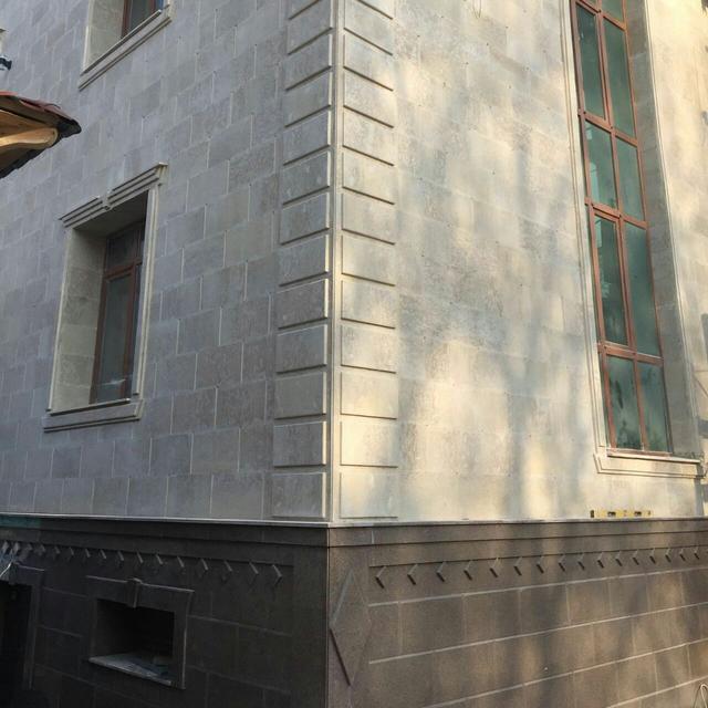 "Травертин и Гранит от ТОО ""Golden Roof"""