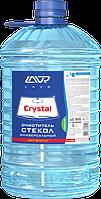 Концентрированный очиститель стекол кристалл LAVR Glass Cleaner Crystal Concentrate, 5 л