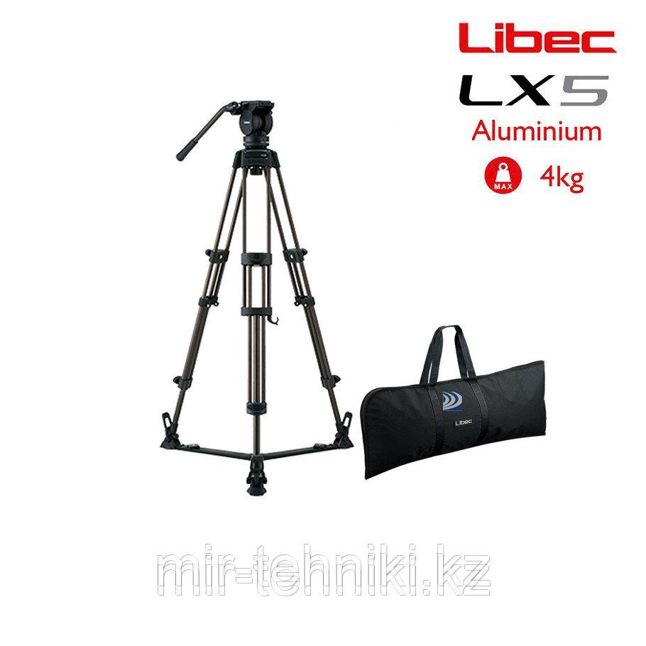Штатив Libec LX-5