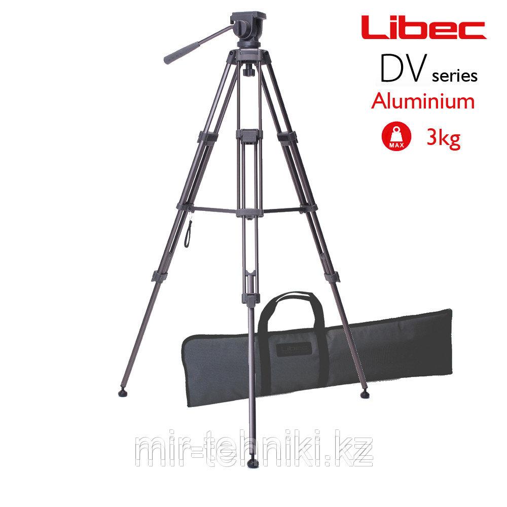 Штатив Libec TH-950 DV