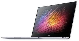 Ноутбук Xiaomi Mi Air JYU4003CN, silver (132728)
