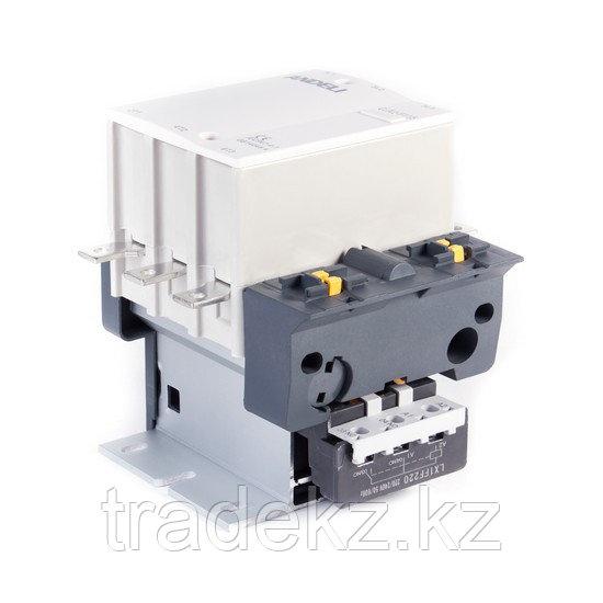 Контактор ANDELI CJX2-F 225A AC 220V