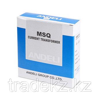 Трансформатор тока ANDELI MSQ-100 1500/5, фото 2