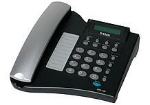 D-link DPH-120S VoIP-телефон с поддержкой SIP
