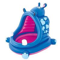 Надувной детский бассейн BESTWAY 52218