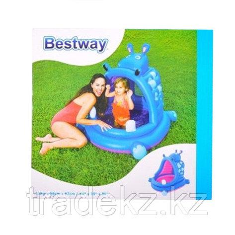 Надувной детский бассейн BESTWAY 52218, фото 2