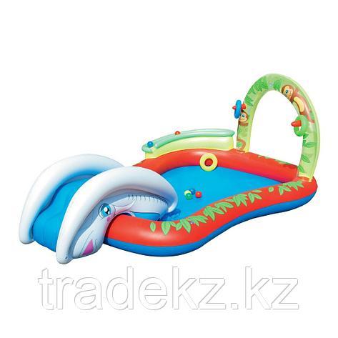 Надувной детский бассейн BESTWAY 53051, фото 2