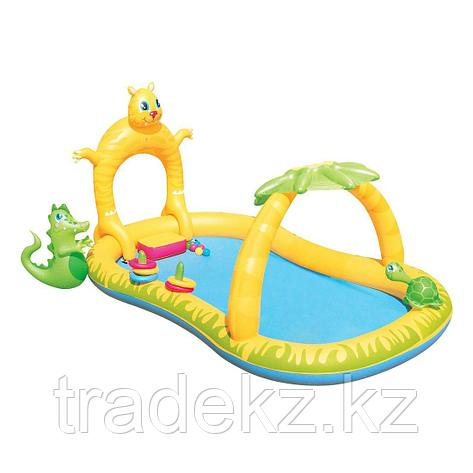 Надувной детский бассейн BESTWAY 53030, фото 2