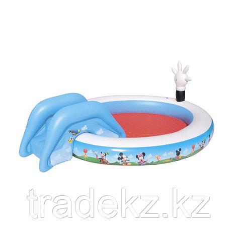 Надувной детский бассейн BESTWAY 91014, фото 2