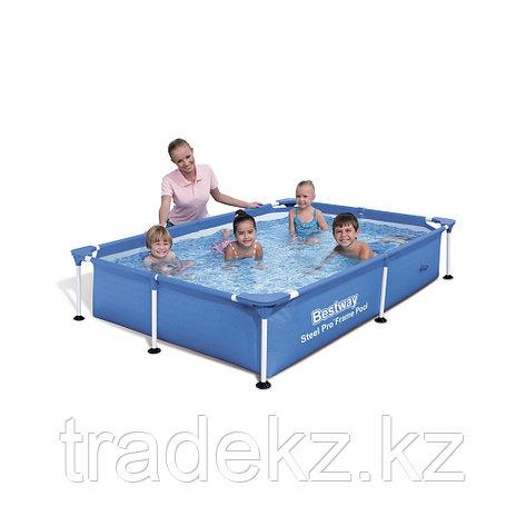 Каркасный бассейн Bestway 56401, фото 2