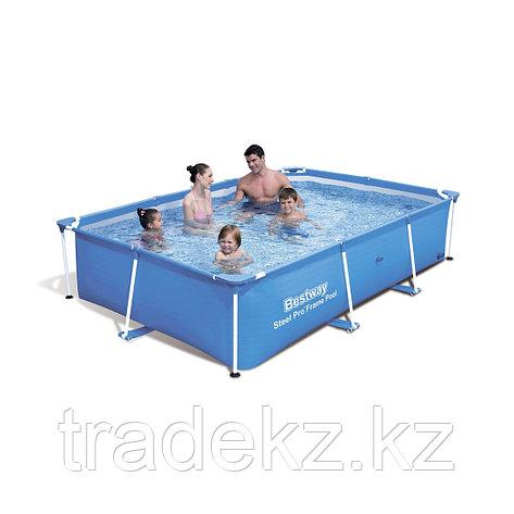 Каркасный бассейн Bestway 56403, фото 2