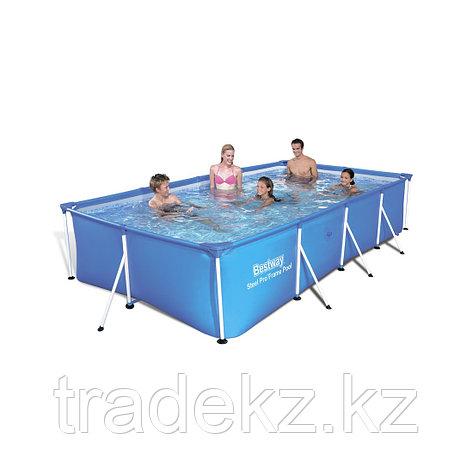 Каркасный бассейн Bestway 56405, фото 2
