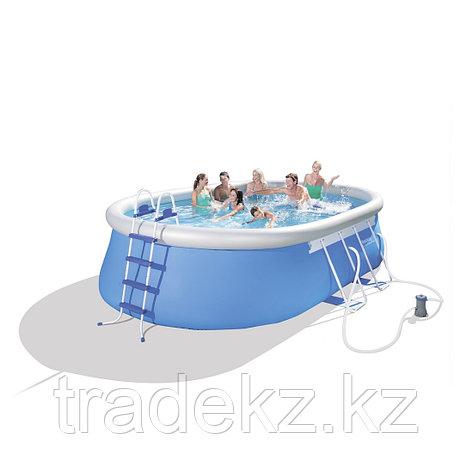 Надувной бассейн Bestway 56461 (56153), фото 2