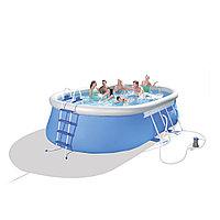 Надувной бассейн Bestway 56461 (56153)