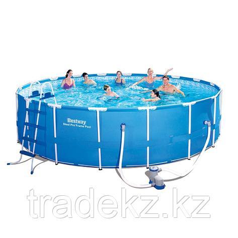 Каркасный бассейн BESTWAY 56462 (56113), фото 2