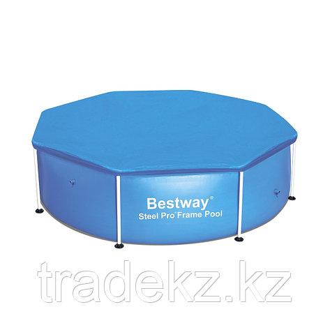 Тент для бассейна BESTWAY 58301, фото 2