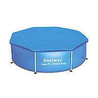 Тент для бассейна BESTWAY 58301