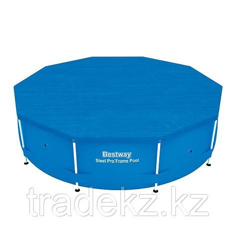 Тент для бассейна BESTWAY 58036, фото 2