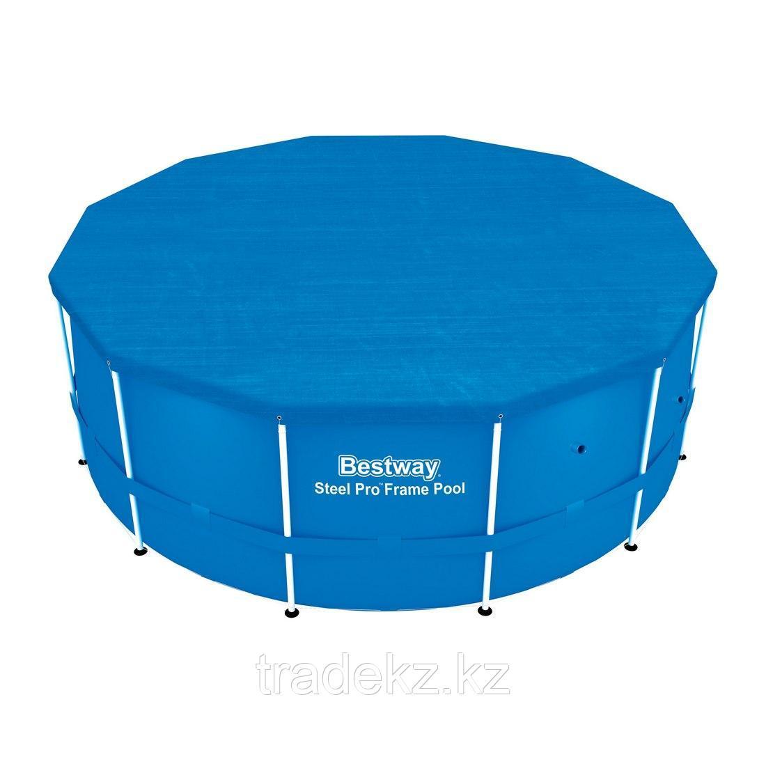 Тент для бассейна BESTWAY 58037