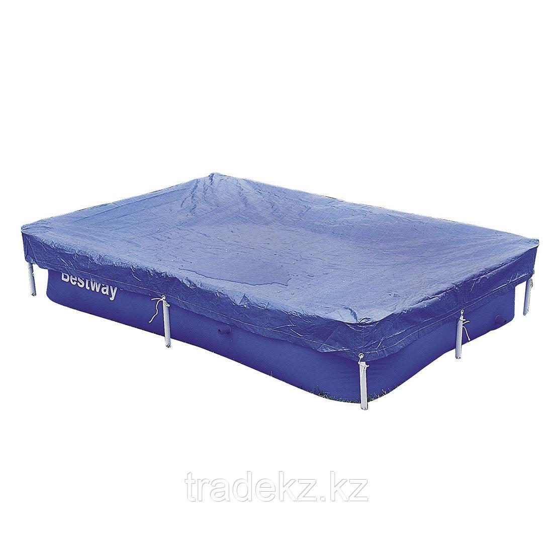 Тент для бассейна BESTWAY 58103