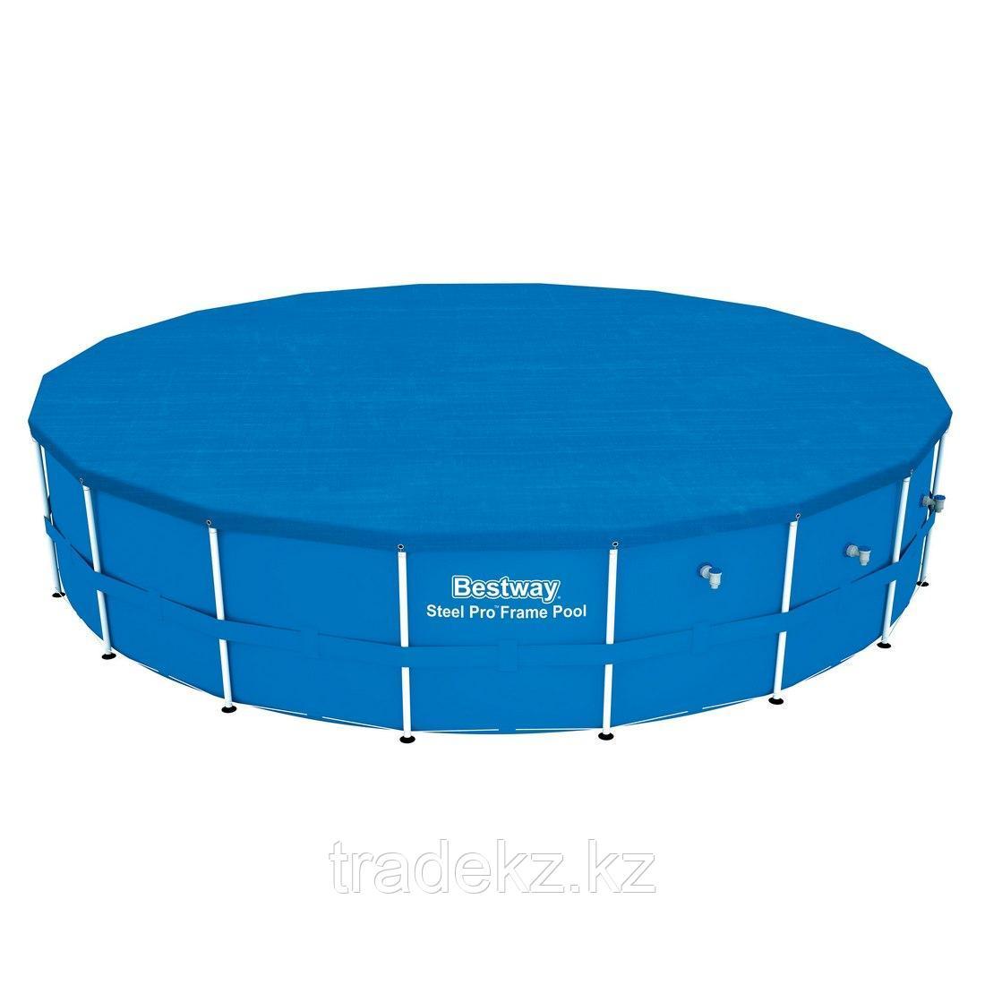 Тент для бассейна BESTWAY 58039