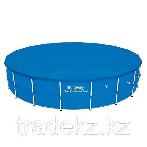 Тент для бассейна BESTWAY 58039, фото 2