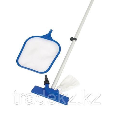 Набор для чистки бассейна BESTWAY 58098, фото 2