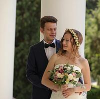 Свадьба Инны и Виталия