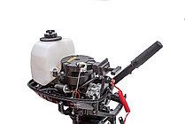 Лодочный мотор GLADIATOR G5FHS, фото 2