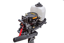 Лодочный мотор GLADIATOR G5FHS, фото 3