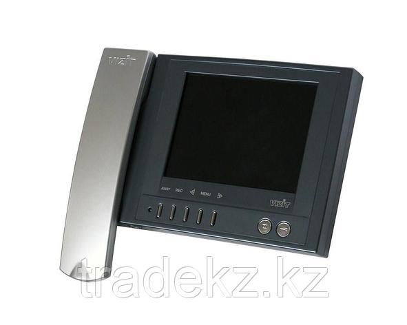 VIZIT-M457МG монитор домофона цветной с памятью, фото 2