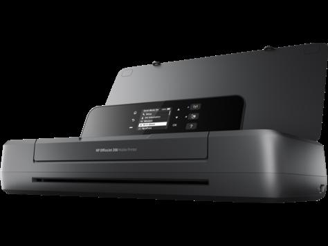 Мобильный принтер HP OfficeJet 202 (А4)