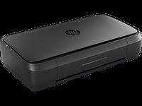 Мобильное МФУ HP OfficeJet 252(N4L16C)|