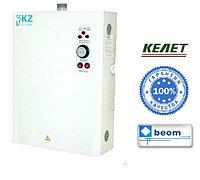 Электрокотел 96 кВт напольный ЭВН-К-96Р | Купить в Алматы