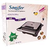 Гриль-барбекю электрический Sonifer SF-6018, фото 3