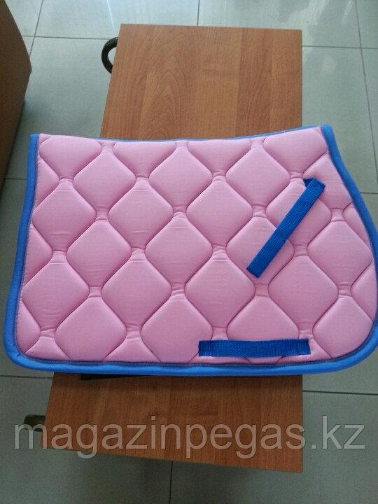 Вальтрап  стеганный, розовый.Tattini.