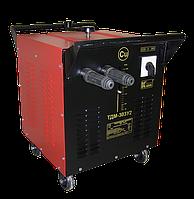 Сварочный трансформатор ТДМ-303 У2 Cu (220В-380В, 315А)