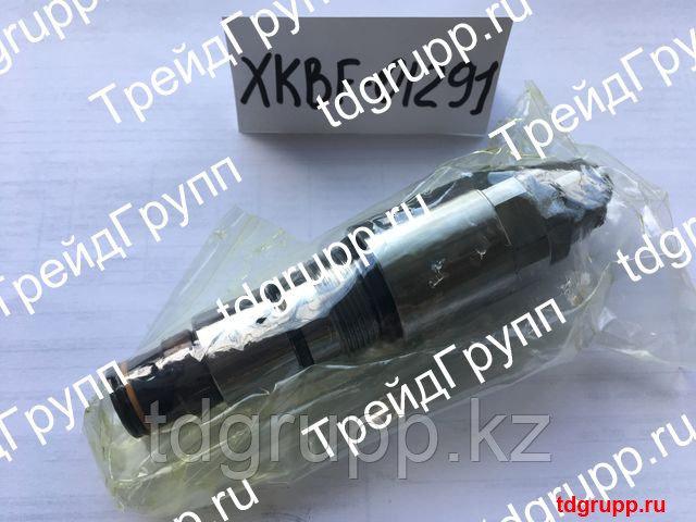 XKBF-01293 Клапан предохранительный Hyundai R330LC-9S
