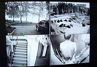 Монтаж и техническое обслуживание систем видеонаблюдения