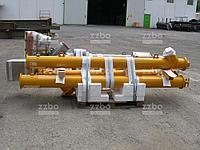 Шнек для цемента ⌀114\3000 «SCUTTI» (Италия) , фото 1