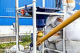 Шнек для цемента ⌀114\3000 «SCUTTI» (Италия), фото 4