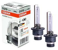 Ксеноновая лампа Osram Xenarc Classic D2S